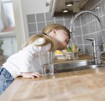 Система фильтрации воды для квартиры