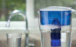Фильтр для очистки воды для дома