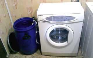 Как подключить стиральную машину автомат к водопроводу