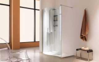 Поддон в ванную