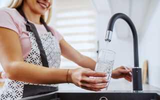 Соляной фильтр для очистки воды