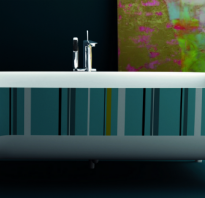 Срок службы акриловой ванны