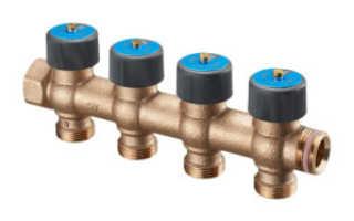 Что такое коллектор водоснабжения