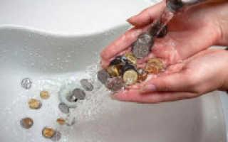 Как оплачивать воду по счетчикам