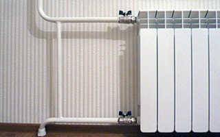Индивидуальные приборы учета тепла в квартирах
