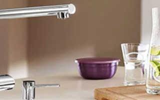 Фильтр воды для квартиры на водопровод