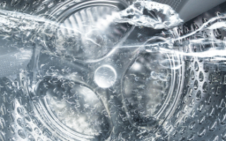 Средство для смягчения воды
