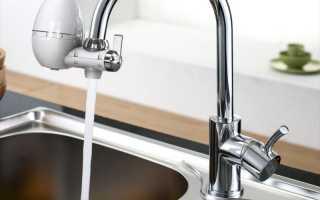 Водяные фильтры для кухни