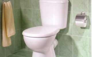 Чем чистить унитаз в домашних условиях