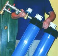 Водопровод в квартире своими руками