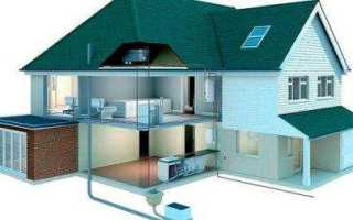 Центральное водоснабжение частного дома