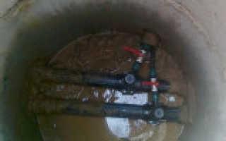 Как установить водяной счетчик в частном доме